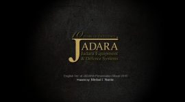En. JADARA Presentation Movie